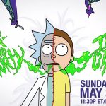 Rick and Morty Season 4 final episodes May 2020
