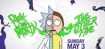 """Rick and Morty"" Season 4 Returns This May with Final Five Episodes!"