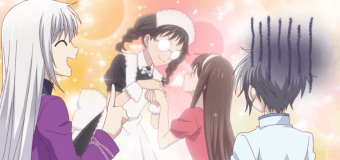 "Fruits Basket 2×03 Review: ""Shall We Go and Get You Changed"""