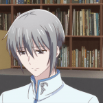 Shall We Go and Get You Changed Fruits Basket