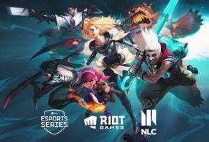 League of Legends Nordics 2020