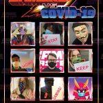 GameMaster 3D Printing Masks