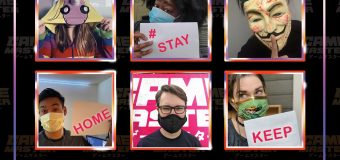 'GameMaster' eSports Reality Show Collaborating on 3D Printing & Distribution of Masks for First Responders