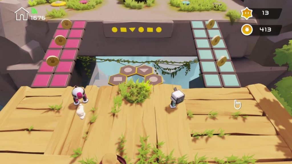 biped game review steam pc