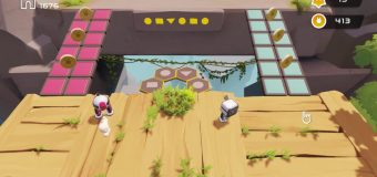 """""""Biped"""" Game Review: Adorable Puzzle-Solving Robots"""