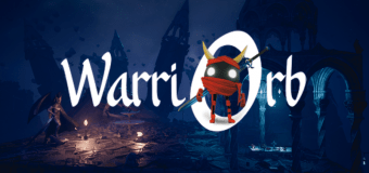 "Action Platformer ""WarriOrb"" Coming to Steam on April 28!"