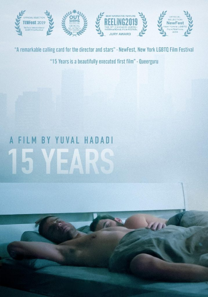 15 Years Review Film