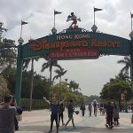 Hong Kong Disneyland Disney Parks
