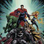 DCeased Dead Planet comic book