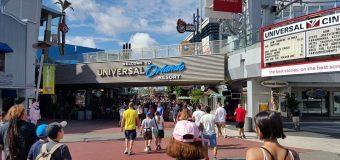 Universal Studios Parks May Begin Phased Openings Soon