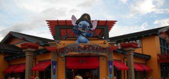 Disney Springs to Begin Opening May 20th