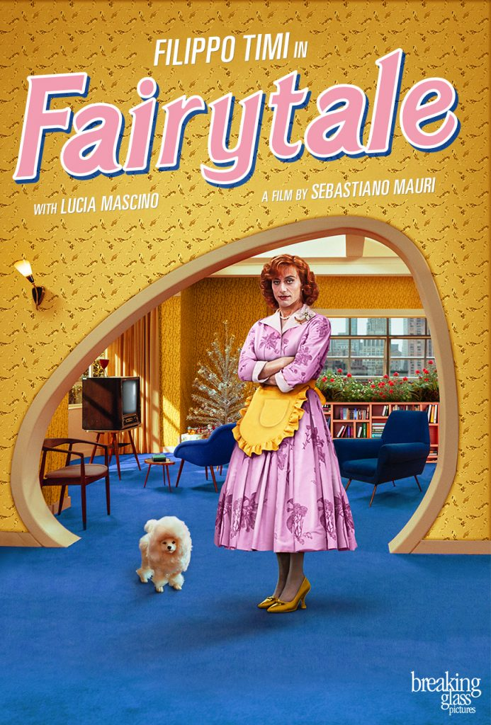 Fairytale Favola movie review