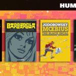 Humanoids Bundle Hero Initative