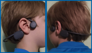 MyFirst Headphones