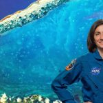 Astronaut Nicole Stott Is Changing the World Through Art and Science