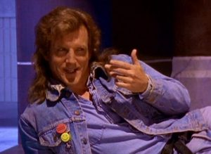 The Stand Randall Flagg