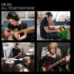 OK Go Releases New Song All Together Now Recorded Alone Together