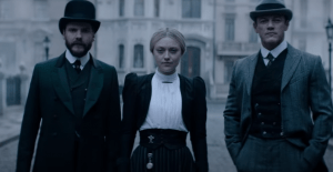 angel of darkness the alienist season 2