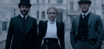 """The Alienist: Angel of Darkness"" Gets Official Trailer Before July Premiere! (Update)"