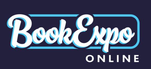 BookExpo Online