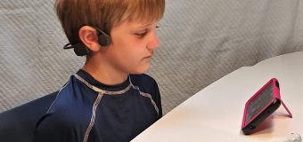 MyFirst Headphones Might Be The Last Headphones Your Kid Needs For A While