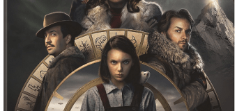 """""""His Dark Materials"""" Season One Coming to Blu-ray and DVD This August!"""