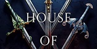 'House of Dragons' Brings the Heat – Book Review