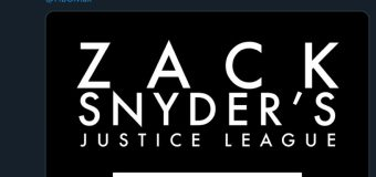 Here's Hoping Zack Snyder's Justice League Cut Serves Wonder Woman Well