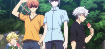 "Fruits Basket 2×07 Review: ""Let's Start the Watermelon Splitting Contest"""