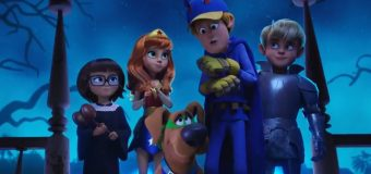 """Scoob!"" Movie Review: An Unnecessary Superhero Cash Grab?"