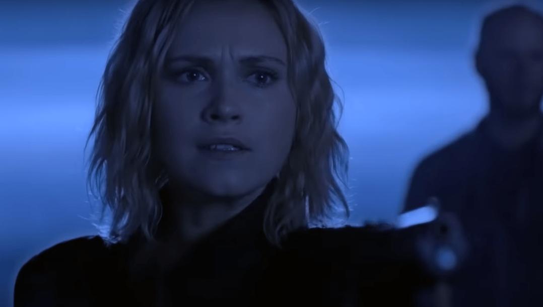 The 100 Season 7 trailer Clarke
