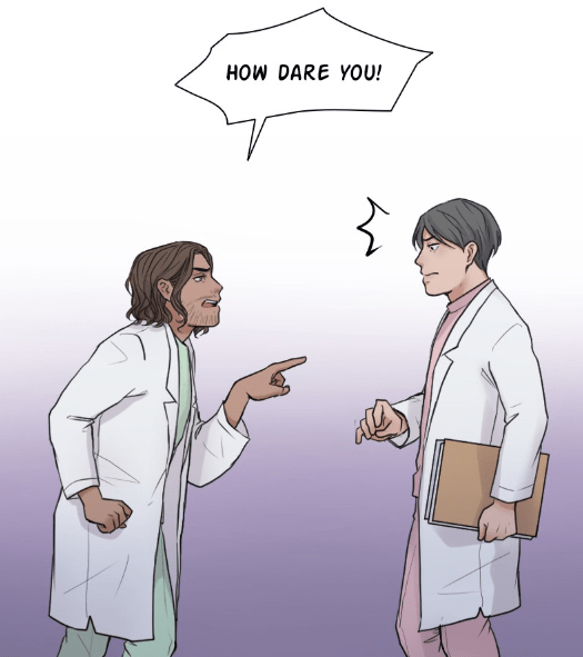 The Doctors are Out