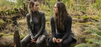 "The 100 7×02 Review: ""The Garden"""