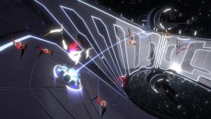 Curved Space Game September