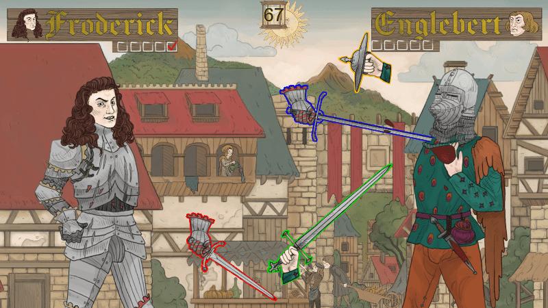 riposte game steam