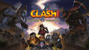 Clash Mutants vs Pirates Steam