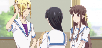 "Fruits Basket 2×05 Review: ""Wait for me, tororo soba!"""
