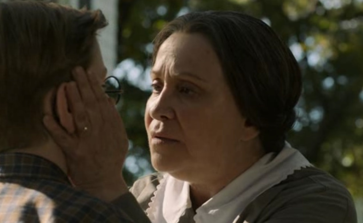 Hide and Seek review Penny Dreadful City of Angels episode 8