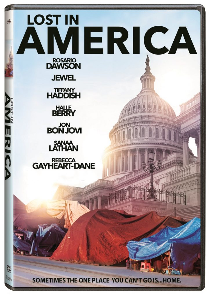 Lost in America Documentary reviwe