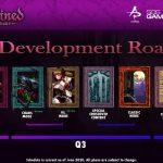 Bloodstained DLC 2020 Roadmap