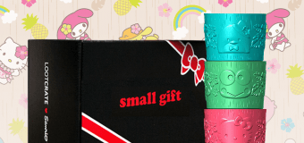 "Loot Crate Announcement: New August ""Sanrio"" and September ""Deadpool"" Crates!"