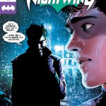 Nightwing Issue 71 Review: War for the Mind!