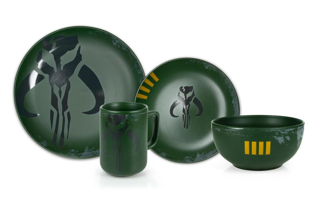Star Wars Dinnerware