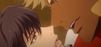 """Get Ready for the Yaoi Anime """"The Titan's Bride"""" to Premiere This July"""