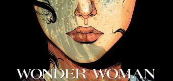 "A Very Timely New Origin Story – ""Wonder Woman: Tempest Tossed"" Graphic Novel Review"