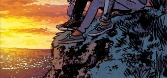 """Pair the """"Youth"""" Music Playlist by Curt Pires with The Four-Part Queer Comic Series!"""