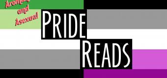 Aromantic and Asexual Book Recommendations!