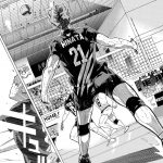 Haikyuu chapter 398 Hinata