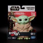 Baby Yoda Bop It