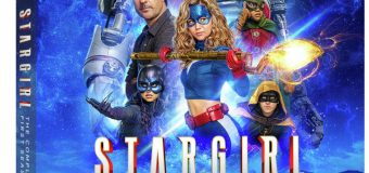 """DC's Stargirl: The Complete First Season"" Gets September Blu-ray & DVD Release!"
